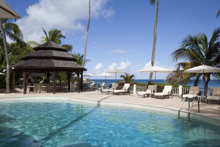Blue Water is a Family Friendly Resort in Antigua