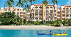 Family Friendly Resorts - St Peter's Bay in Barbados