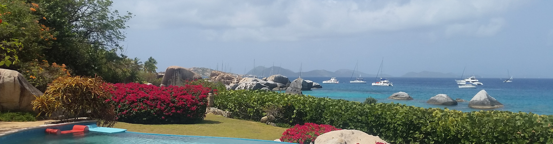 Top 5 Family Vacations in the BVI