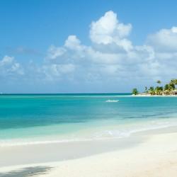 Top 5 Luxury Villas in Antigua