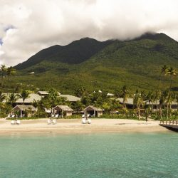 Villas in Nevis and What to do when you stay in one