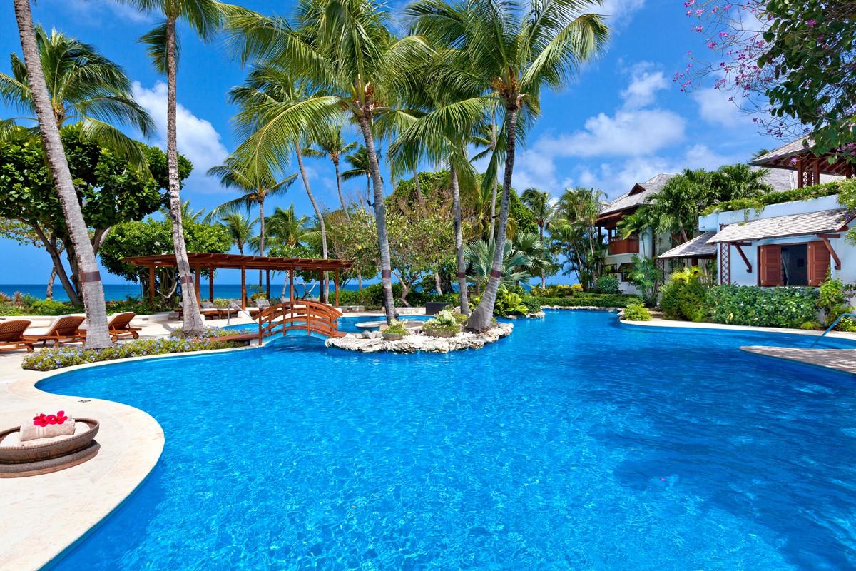 Explore The Beauty Of Caribbean: Barbados Luxury Villas: Top 10