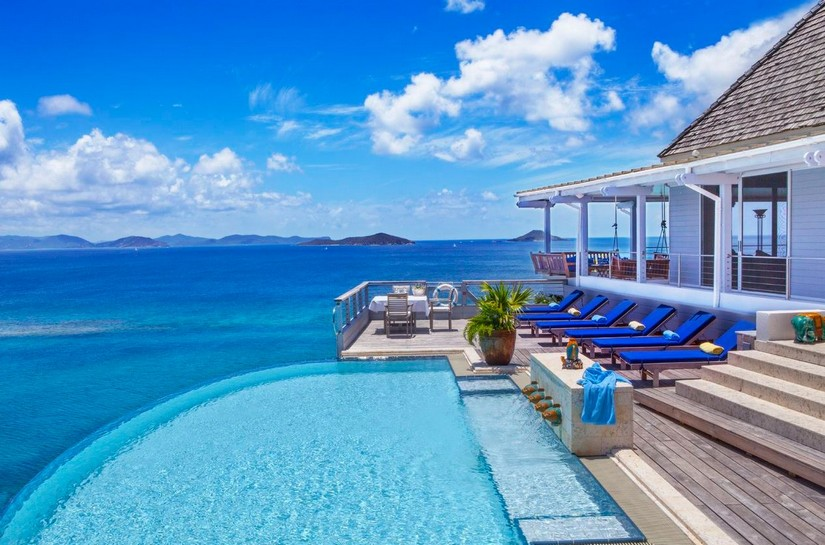 Katitche Point - BVI Villa Rentals