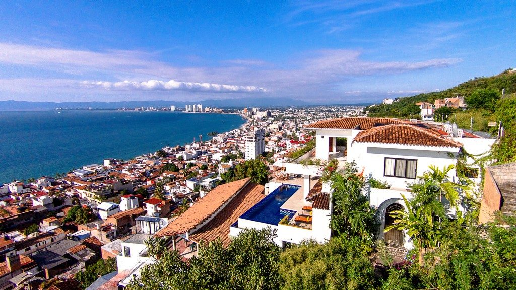 Luxury Mexican Villa at Puerto Vallarta