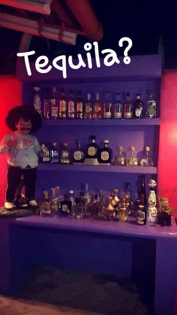 Tequila Tasting at Puerto Vallarta