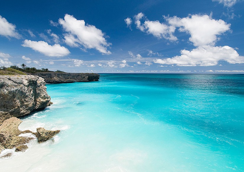 The South Coast of Barbados