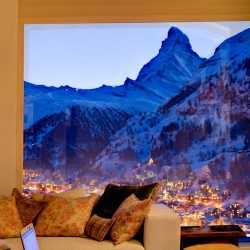 Chalets in Zermatt and So Much More