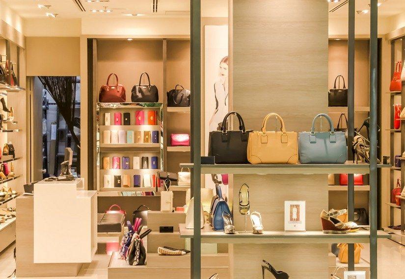 designer shopping in Gustavia, St Barts