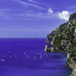 From Tuscany to the Amalfi Coast