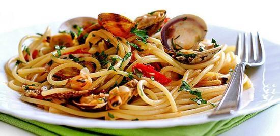 Italian Food from Al Porto's