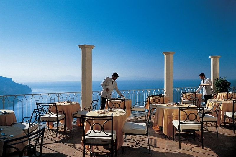 Best Restaurants in Sorrento | Blog