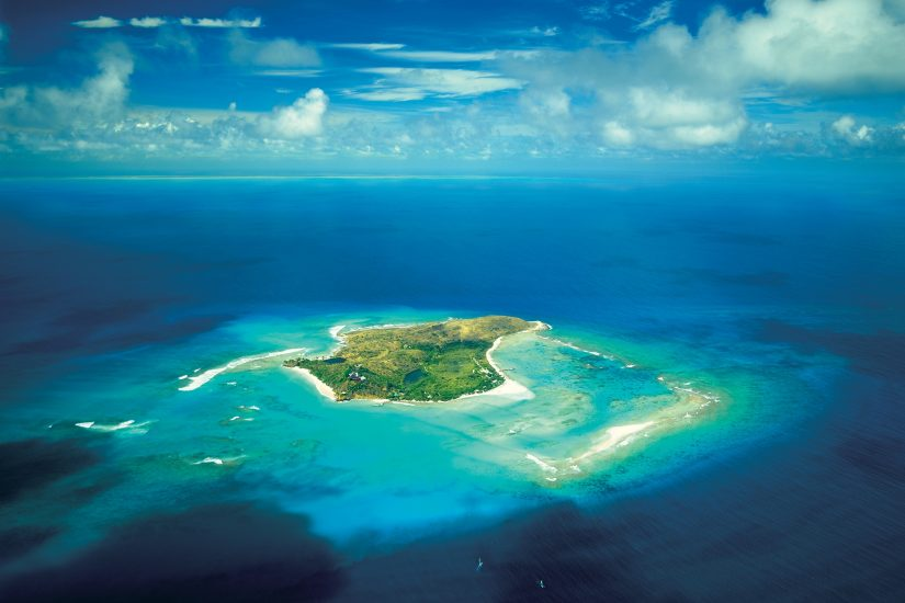Necker Caribbean Private Island Rental