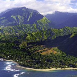 Luxury Villas in Kauai – Oscar Winning Beauty
