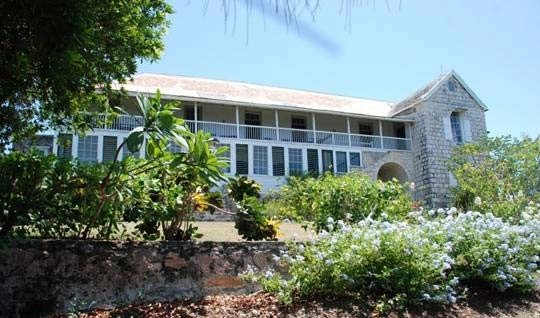 Delve into the colonial past as you visit Greenwood Great House, only one of the many things to do in Jamaica