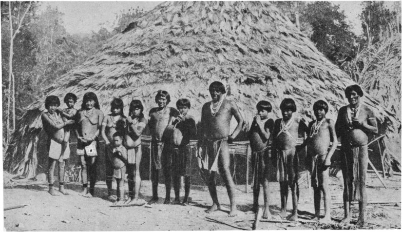 Arawaks Indians In Jamaica - The First Jamaican People