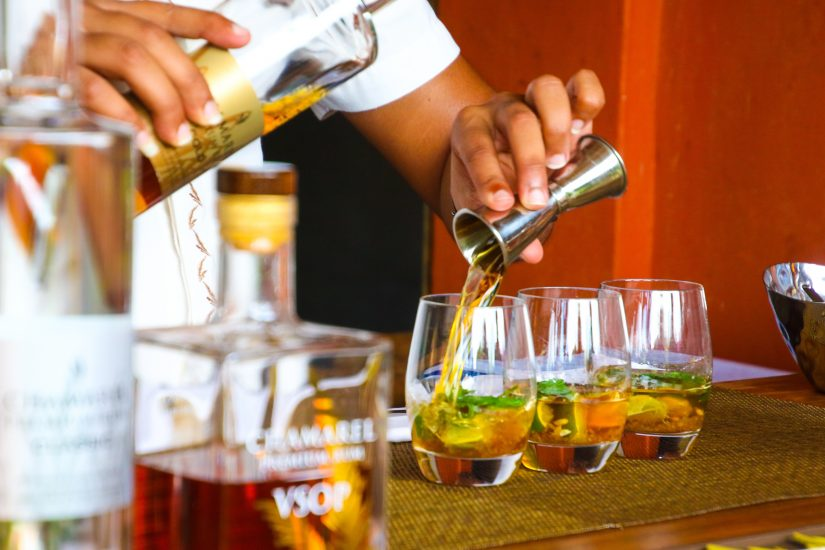 When deciding what to do in Jamaica, why not treat your taste buds to the refreshing Rums they have in stock?