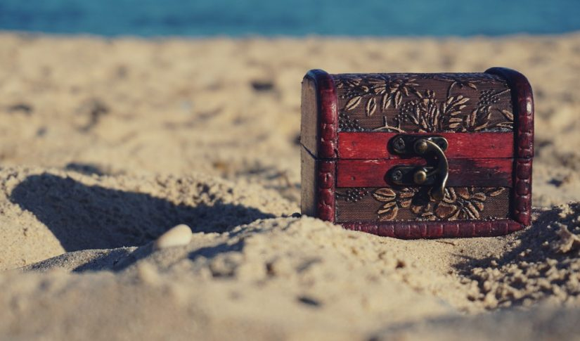 Turks and Caicos is yet to find all of the hidden treasures from the Pirates long ago...