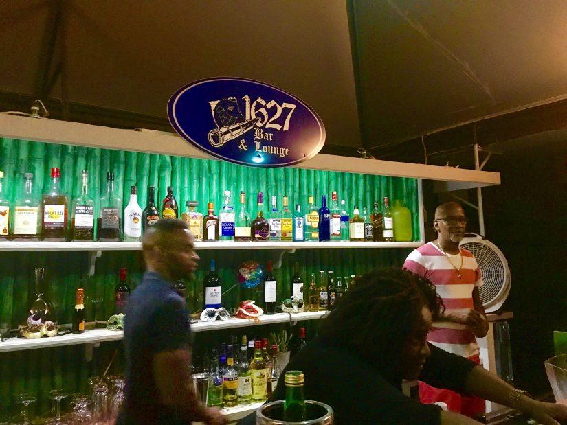 1627 Bar and Lounge
