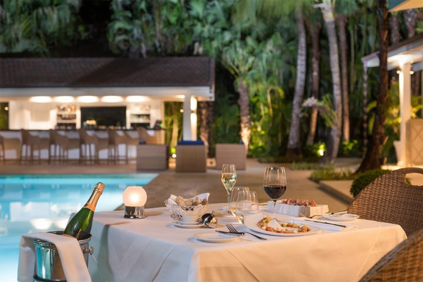 Indulge in punta cana restaurants during your next Caribbean vacation to the Dominican Republic