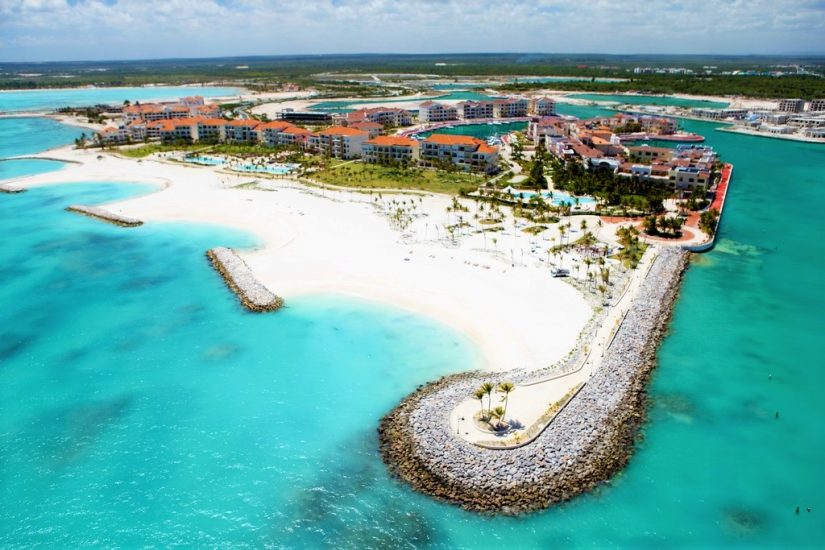 If you are looking for one of the best resorts in the Dominican republic then Cap Cana is the Resort for you