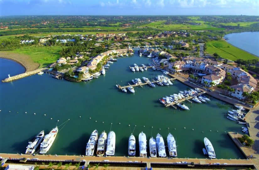 Casa De Campo is one of the best Dominican republic beach resorts along the coast of the Caribbean