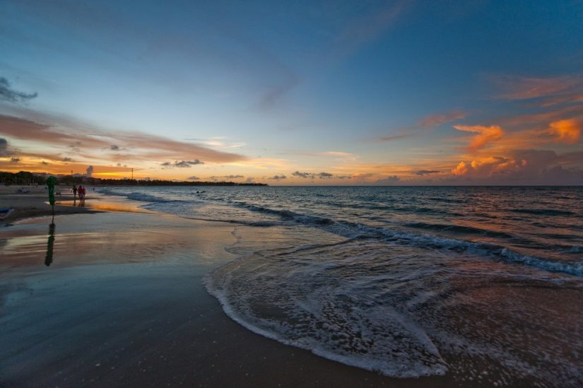 Dominican republic beach resorts offer you the chance to experience an authentic island lifestyle