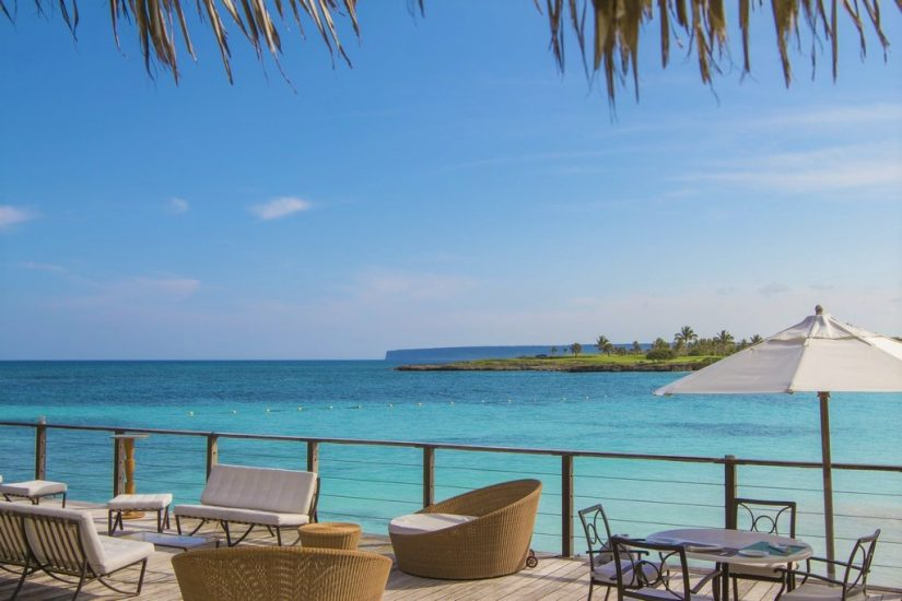 Puntacana is one of the top luxury resorts in Dominican republic, with world class amenities and luxurious beachfront villas