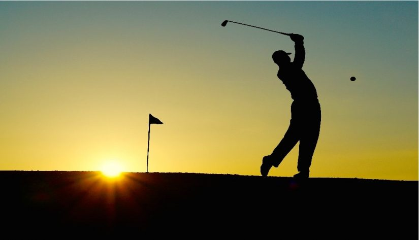 Enjoy a game of golf as it is one of the best things to do in the Bahamas