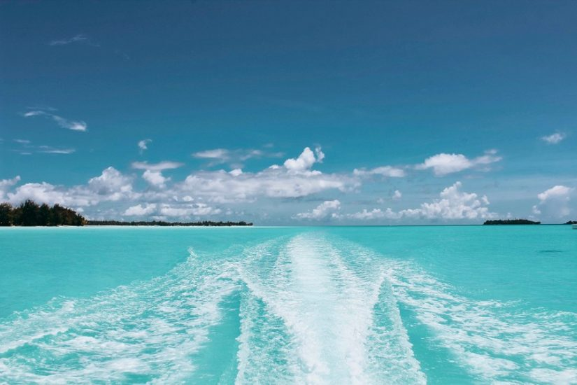 Enjoy exploring these tropical Islands as part of the Bahamas points of interest