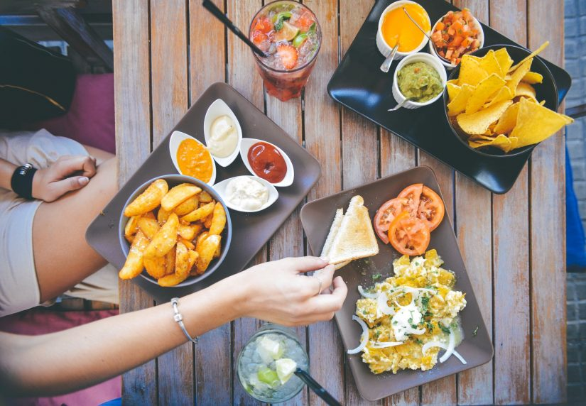 Dining out is one of the most delicious Things to do in riviera maya
