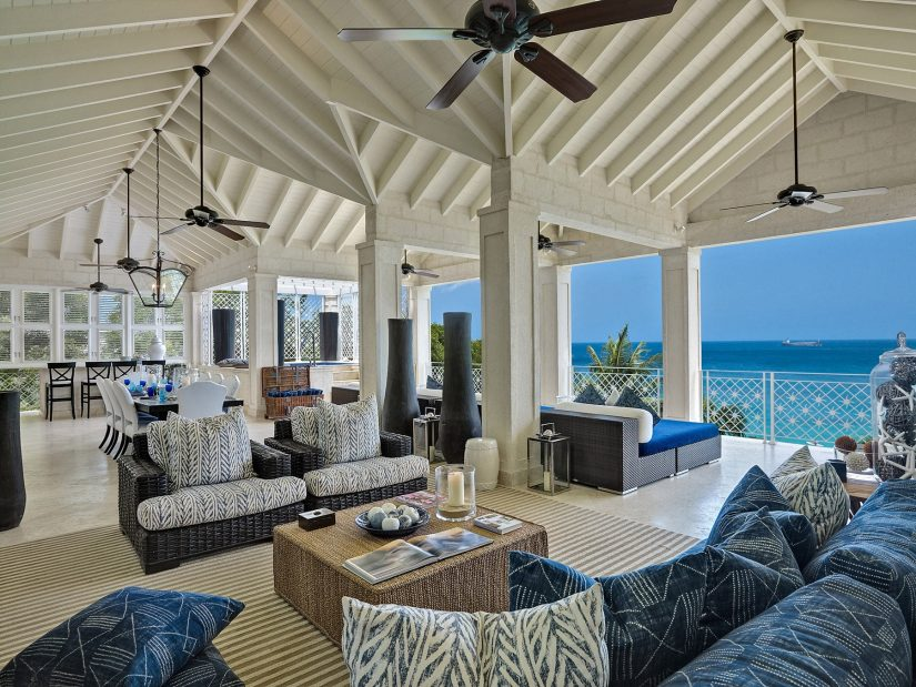 Smuggler's Cove penthouse holiday home in Barbados