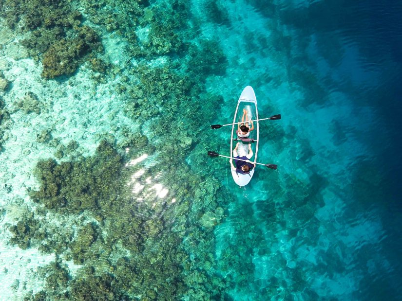 bahamas fishing is only one of the best water sports, others include Kayaking, snorkeling, deep sea diving or water skiing