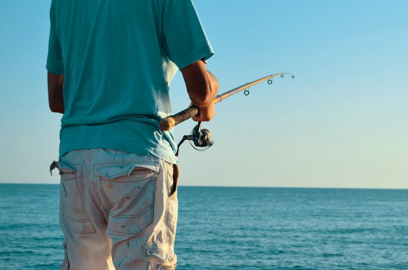 A Bahamas fishing trip is the best way to enjoy the views of the island while you wait to catch your next fish