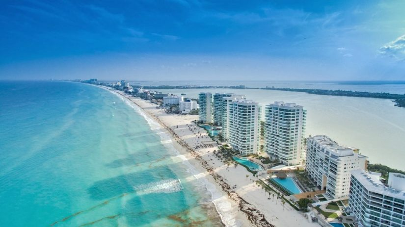 There are so many Things to do in Cancun, situated along the glistening coastline of Mexico