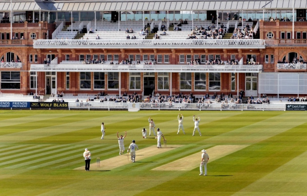 The West Indies Cricket Team has played in locations all over the world, one of which being on the Lords cricket ground