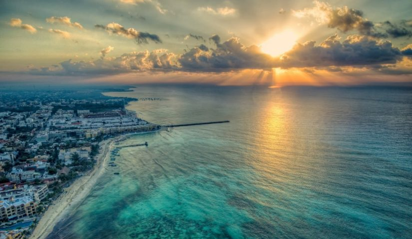 There are so many Things to do in playa del carmen Mexico making it the perfect place for a tropical getaway