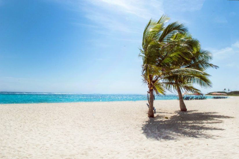 The Top 10 things to do in playa del carmen include visiting the Playacar Beach