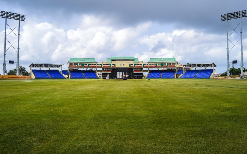 The Barbados Cricket Association is rooted in the local village.