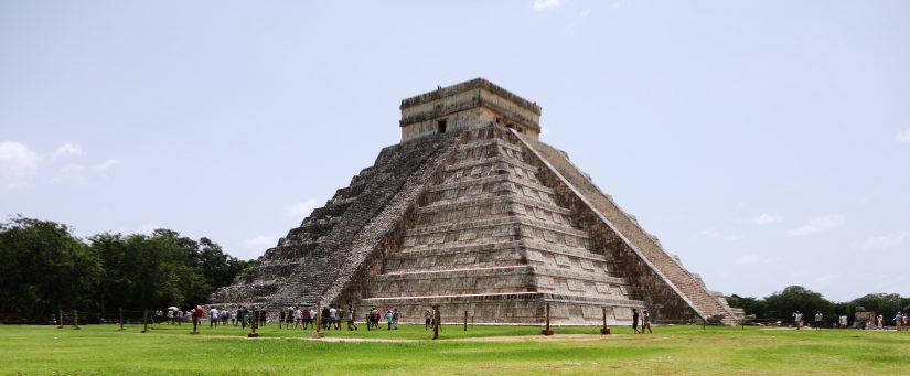 Chichen Itza is a day trip that is one of the top Things to do in Cancun Mexico