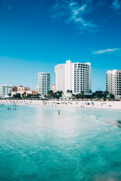 With many great aspects, these are only some of the best Things to do in Cancun Mexico