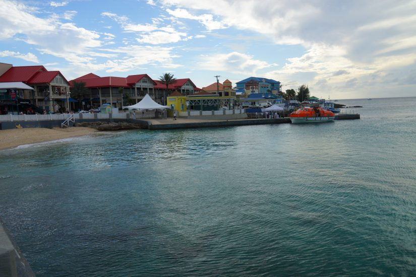 Visiting the local area of George Town is one of the best Grand Cayman excursions