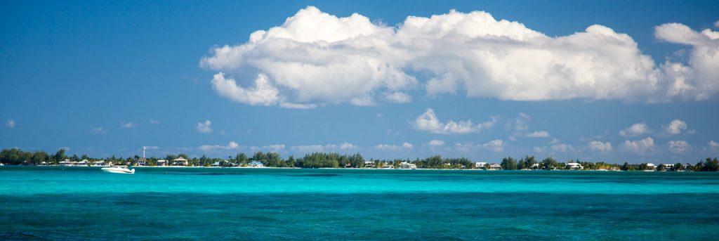 Seven Mile Beach is one of the top grand Cayman things to do - with restaurants and bars, waters sports and endless opportunities to relax