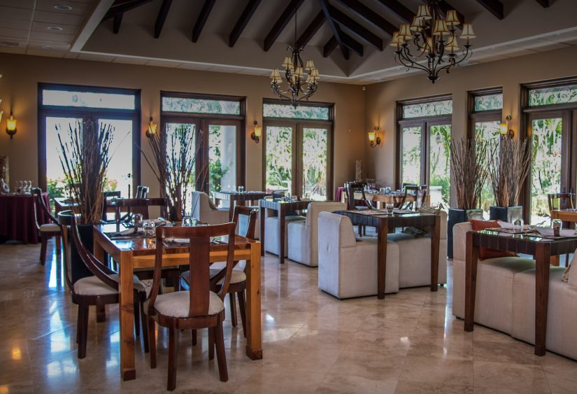 Abbocato is another one of Costa Rica restaurants you must not miss out on
