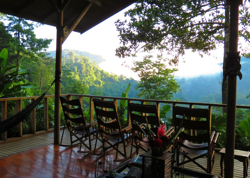 Restaurants in Jaco costa rica hold some of the most exotic dining experiences, overlooking the vast vivacious jungles.