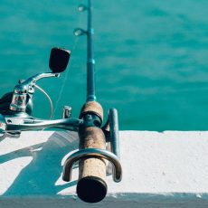 Fishing in Turks and Caicos
