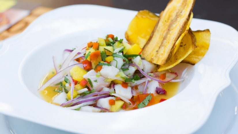 Liberia Social is one of the best restaurants in costa rica, supplying mouth watering food in a beautiful location