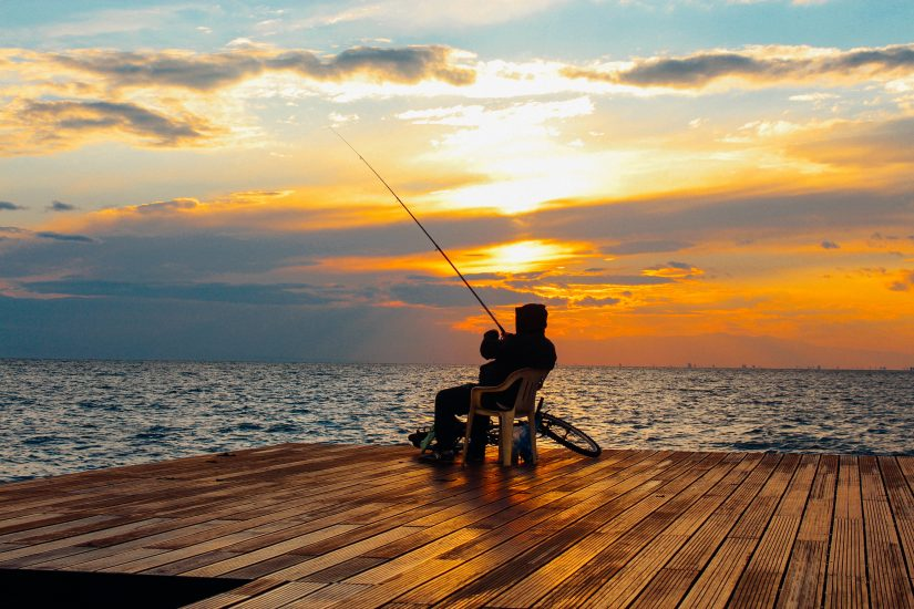 With a profusion of Turks and Caicos fishing charters, there are many fun opportunities to go fishing around the island