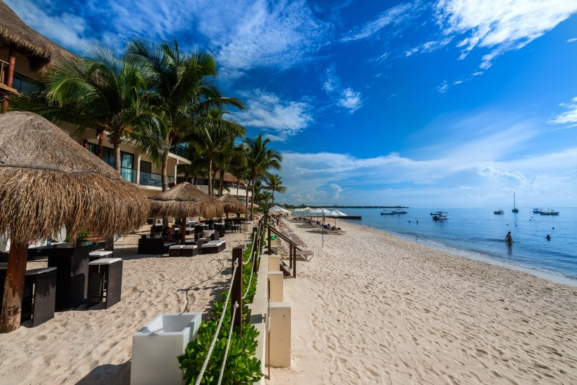 With a plethora of beautiful beaches in mexico, the choice is yours