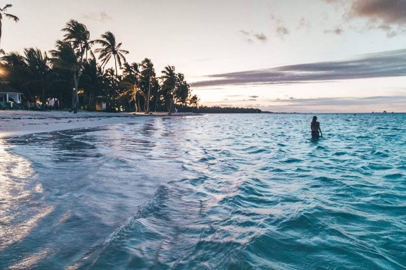 The Best Dominican Republic beaches fringe the prestigious coastline and overlook the Caribbean Sea