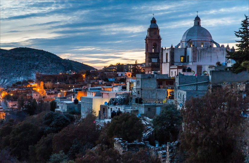 The captivating cities and friendly towns are some of the safest places in mexico